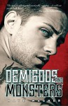 Demigods and Monsters (The Sphinx Book 2) - Raye Wagner