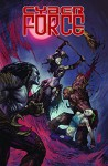 Cyber Force: Rebirth Volume 2 TP by Marco Turini (12-May-2015) Paperback - Marco Turini