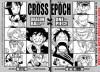 Cross Epoch - Akira Toriyama, Eiichiro Oda