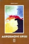 Aspernovi spisi - Henry James, Žarko Milenić