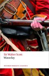 Waverley (Oxford World's Classics) - Walter Scott, Kathryn Sutherland, Claire Lamont