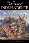 GUNS OF INDEPENDENCE: The Siege of Yorktown, 1781 - Jerome A. Greene