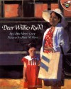 By Libba Moore Gray - Dear Willie Rudd (Reprint) (2000-02-16) [Paperback] - Libba Moore Gray