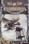 Freakangels, Volume 1 - Warren Ellis, Paul Duffield
