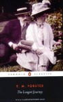The Longest Journey - E.M. Forster, Gilbert Adair, Elizabeth Heine
