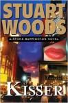 Kisser - Stuart Woods