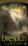 Tombeau ouvert: Les Dossiers Dresden, T3 (Fantasy) (French Edition) - Jim Butcher