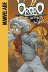 Ororo: Before the Storm, Part 1 - Marc Sumerak, Carlos Barberi