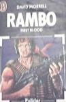 Rambo: First Blood Part II - David Morrell
