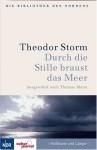 Durch die Stille braust das Meer - Theodor Storm