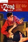 The Dr. Zeng Omnibus - E. Hoffmann Price, W. T. Ballard, Robert Leslie Bellem, Will Murray