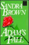 Adams's Fall - Sandra Brown