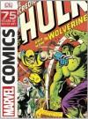 Marvel Comics: 75 Years of Cover Art - Alan Cowsill, Adi Granov