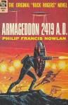 Armageddon 2419 A.D. - Philip Francis Nowlan