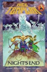 Mice Templar Volume 5 - Bryan J.L. Glass