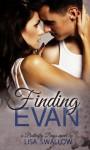 Finding Evan - Lisa Swallow