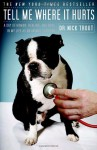 Tell Me Where It Hurts: A Day of Humor, Healing, and Hope in My Life as an Animal Surgeon - Nick Trout