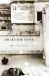 Freedom Song: Three Novels - Amit Chaudhuri