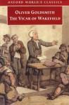 The Vicar of Wakefield - Arthur Friedman, Robert L. Mack, Oliver Goldsmith