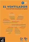 El Ventilador + CD/DVD - J.R.R. Tolkien, Agnes F. Vandome, H.G. Wells, H.G. Wells, Philip M. Parker, Alfred A. Knopf Publishing Company