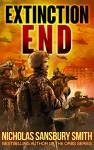 Extinction End (Extinction Cycle Book 5) - Aaron Sikes, Nicholas Sansbury Smith