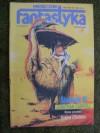 Miesięcznik Fantastyka 58 (7/1987) - Redakcja miesięcznika Fantastyka