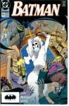 Batman #455 : Identity Crisis Part One (DC Comics) - Alan Grant, Norm Breyfogle