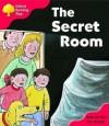 The Secret Room (Oxford Reading Tree: Stage 4: Storybooks) - Roderick Hunt, Alex Brychta