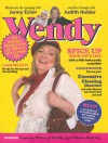 Wendy: The Bumper Book of Fun for Women of a Certain Age - Jenny Eclair, Judith Holder