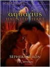 Aquarius: Haunted Heart - Sèphera Girón
