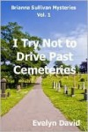 I Try Not to Drive Past Cemeteries - Evelyn David