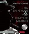 The Thin Man & The Maltese Falcon: Value-Priced Collection - Dashiell Hammett, William Dufris