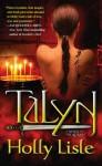 Talyn - Holly Lisle