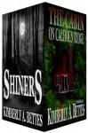 Shiners & The Cabin on Calhoun Ridge (2 Book Bundle) - Kimberly A. Bettes
