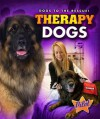 Therapy Dogs - Sara Green