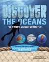 Discover the Oceans: The World's Largest Ecosystem - Lauri Berkenkamp, Charles Forsman