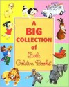 A Big Collection of Little Golden Books - Janette Sebring Lowrey