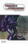 Transformers: Classics #5 - Bob Budiansky, Alan Kupperberg