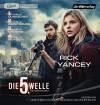 Die fünfte Welle: Sonderausgabe zum Kinofilm - Rick Yancey, Merete Brettschneider, Achim Buch, Philipp Baltus, Thomas Bauer