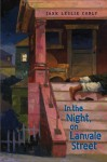 In the Night, on Lanvale Street - Jane Leslie Conly, Jane Conly Lesley