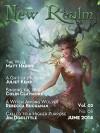 New Realm Vol. 02 No. 08 - Matt Harris, Juliet Kemp, Colin Claymore, Rebecca Buchanan, Jim Doolittle