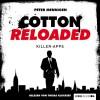 Killer Apps (Cotton Reloaded 8) - Peter Mennigen, Tobias Kluckert, Lübbe Audio