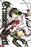 Crimson Shell - Jun Mochizuki
