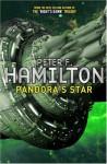 Pandora's Star - Peter F. Hamilton