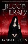 Blood Therapy - Lynda Hilburn