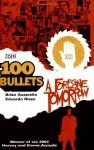 100 Bullets, Vol. 4: A Foregone Tomorrow - Brian Azzarello, Eduardo Risso