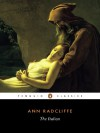 The Italian - Ann Radcliffe, Robert Miles