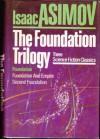 The Foundation Trilogy (Foundation, #1-3) - Isaac Asimov