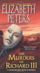The Murders of Richard III - Elizabeth Peters