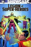 Showcase Presents: Legion of Super-Heroes, Vol. 3 - Jim Shooter, E. Nelson Bridwell, Otto Binder, Curt Swan, George Klein, Jim Mooney, Pete Costanza